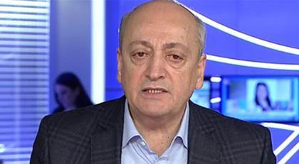 Erdoğan'ın yeni başdanışmanının bilinmeyenleri