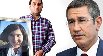 Baba Şaban Vatan kimi suçluyor AKP'li Nurettin Canikli:  kendim hakkında...