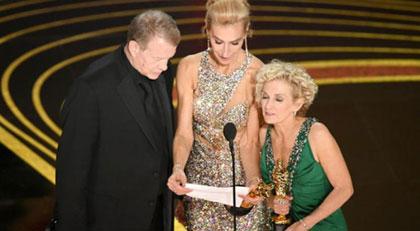 Oscar Ödülleri kimlerin oldu