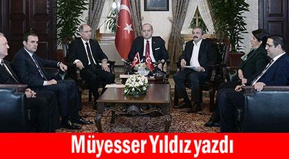 "AKP'nin ""Kürdistan"" sicili"