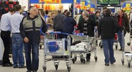 Ünlü marketler zinciri zor durumda