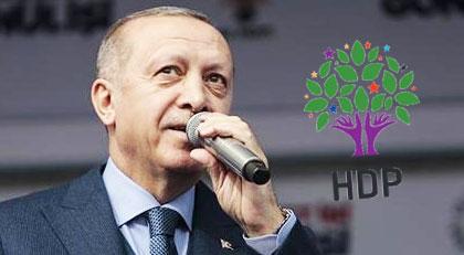 """HDP'liler neden Kandil'e değil de """"Kürdistan""""a gönderiliyor"""