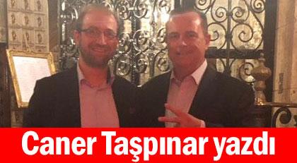 Gülen'in sağ kolu Trump'ın özel sarayında