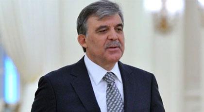 Abdullah Gül'ün gizli belgelere yansıyan bilinmeyen portresi