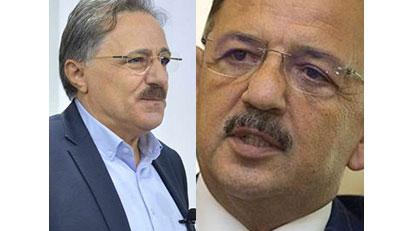 Saray'ın kritik ismi Özhaseki'yi böyle hedef aldı
