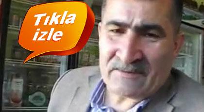 """""""Analarını belleyeceğiz"""" diyen MHP'liyi Odatv arşivinden yakaladı"""