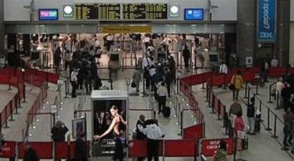 Havaalanında yeni dönem