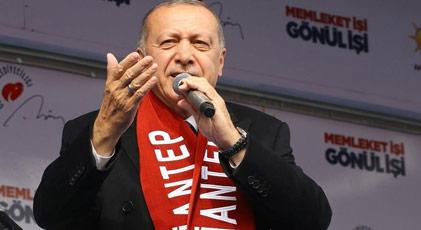 Erdoğan'dan Netanyahu'nun oğluna sert yanıt