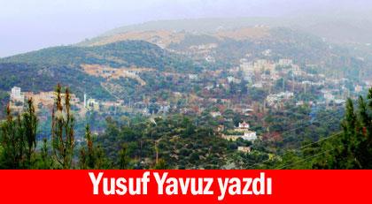 İslami villa rantı o köyü patlamaya hazır bombaya çevirdi