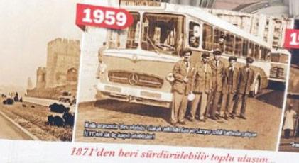 Hani Mercedes'i Erdoğan getirmişti