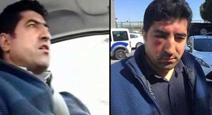 Türkiye'nin konuştuğu taksici hakkında flaş gelişme