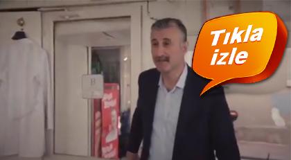 Alper Taş'ın yeni reklam filmi yayımlandı