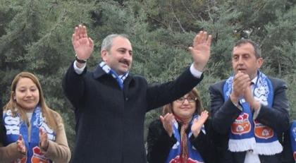 """""""En büyük Kürt partisi Ak Partidir"""""""