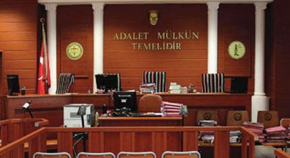 """""""AKP'nin kapatılmaması bu davanın yüzü suyu hürmetinedir"""""""