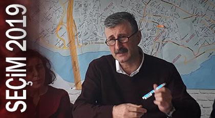 Cihangir ve Kürt mahalleleri sandığa gitmedi