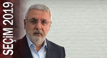 """""""AK Parti'nin aile partisine dönüştürülmesine duyulan haklı tepki"""""""