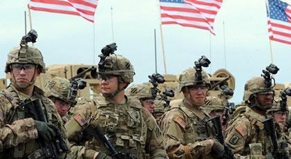 Askeri müdahale hazırlığı