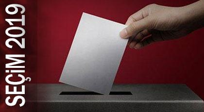 Seçim bitti şimdi de referandum