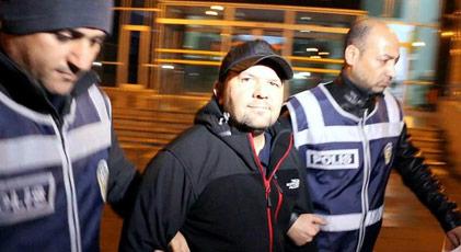FETÖ tutuklusu Uğurluel'e tahliye