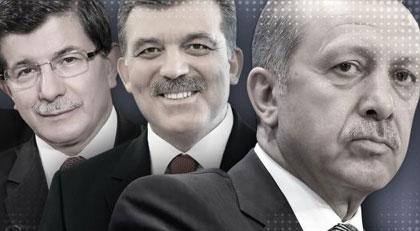 """Akit'ten """"Erdoğan Gül ve Davutoğlu ile kucaklaşsın"""" çağrısı"""