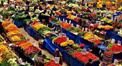 Gıda fiyatlarında yeni patlama