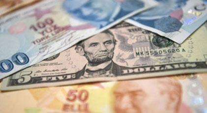 Uluslararası bankadan dolar yorumu
