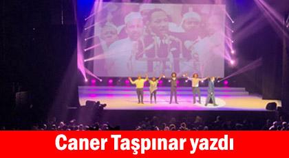 ABD'deki yeni Türkçe Olimpiyatları'nın sponsoru AKP'nin damadı çıktı