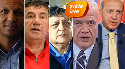 Aylar önce böyle söylemişti: 28 Nisan'da Başakşehir şampiyonluğu ilan eder yazın