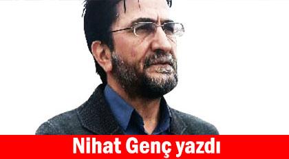 Sevgili AKP'liler bu düğümü çözecek olan sizlersiniz
