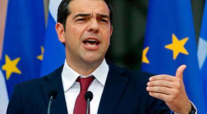 Çipras'tan Türkiye'ye finansal yaptırım tehdidi