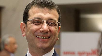 İmamoğlu'na 100 bin lira bağışlayan ünlü sanatçı belli oldu