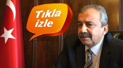 Sırrı Süreyya Önder'e büyük ayıp