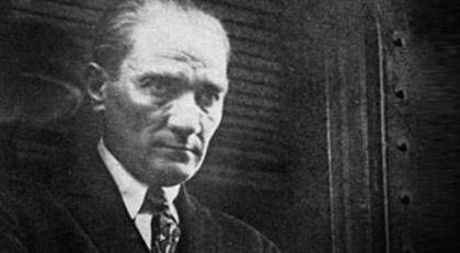 Atatürk'ün katibinin yazılmamış anılarının bilinmeyen hikayesi