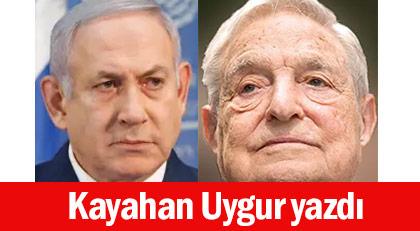 Netanyahu ve Soros neden kavga ediyor