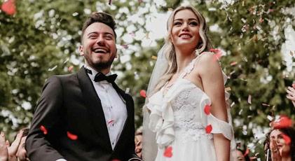 Enes Batur gerçekten evlendi mi