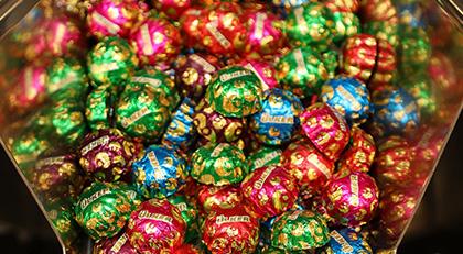 Bayram çikolatası nasıl saklanmalı