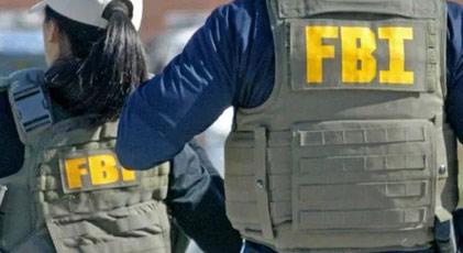 FBI'da kadın isyanı