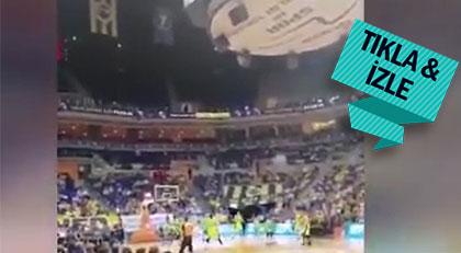 Fenerbahçe Ali İsmail'i unutmadı