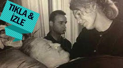 Nâzım'ın cenazesinde neler yaşandı
