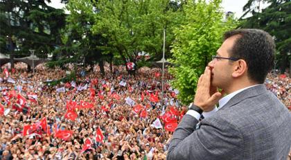 Bunu söyleyen AKP'li eski bakan: CHP'nin adayının ismini bile bilmiyorum