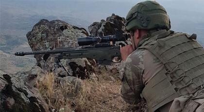 Pençe operasyonu Barzani ile HDP'nin arasını bozdu