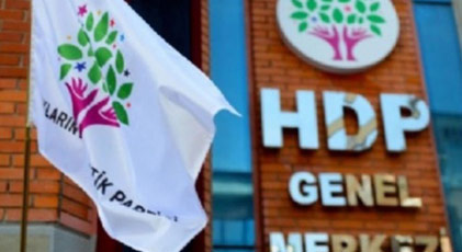 Barzaniciler HDP'yi bu haberle eleştirdi
