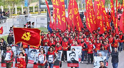 Komünistler seçim kararını verdi