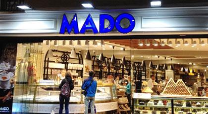 MADO'dan o görüntülere açıklama