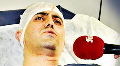 """Türk askerine """"eşek"""" diyen Akitçi'yi kim dövdü"""