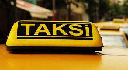 Suriyeliler taksicileri kızdıracak