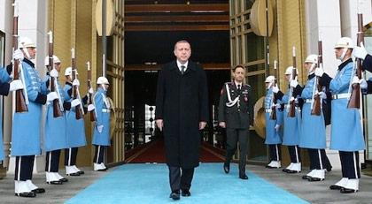 Bunu söyleyen bir AKP'li: Cumhurbaşkanlığı sistemini ABD'liler hazırladı