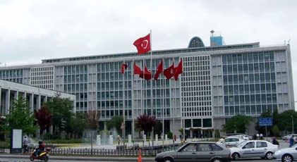 İBB Genel Sekreteri atandı