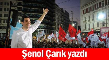 Sol Syriza konusunda nasıl yanıldı