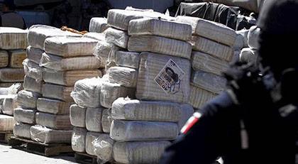 """ABD polisinden uyarı: """"Uyuşturucuyu tuvalette yok etmeye çalışmayın"""""""